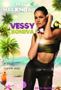 Vessy Boneva