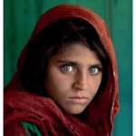 Steve McCurry exhibition web